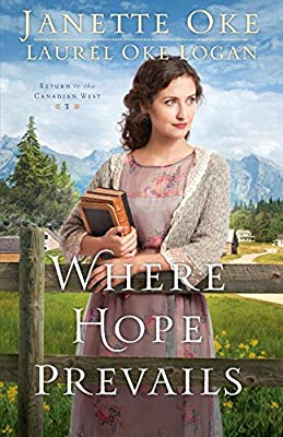 where hope prefails